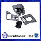 Automotive Accessories Plastic Injection Panel Branket