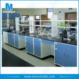 Medical Physical Chemical Lab Central Bench