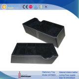 Custom Leather Stationery Tray, Cheap Wholesale Cardboard Tray (4798R1)