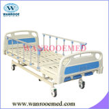 Bam302 ABS Three Crank Manual Medical Hospital Soft Joint Bed