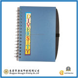 Customized Paper Wrinting Notebook (GJ-NoteBook003)