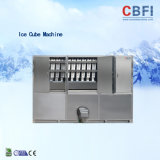 China Supplier Industrial Ice Cube Making Machine