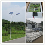 Affordable Ce RoHS 40W Solar LED Street Light