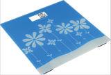 Electronic Glass Gift Body Scale Bathroom Scale (AV-906)