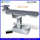China Supply on Medical Equipment Electric Multi-Purpose Operating Surgical Table