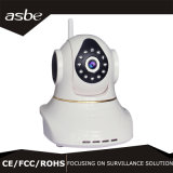 1MP Indoor WiFi IP Security CCTV Camera with Alarm Linkage