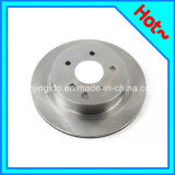 Auto Parts Car Brake Disc Rotor for Renault Koleos for Nissan X-Trail 43206-8h701