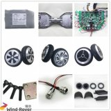 Wind Rover Self Balancing Smart Drifting Scooter Parts