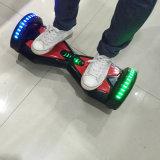 Portable Smart Magic Two-Wheel Mini Self-Balance Skateboard