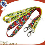 Flower Logo Heat Transferred Printer Ribbon for Wholesales