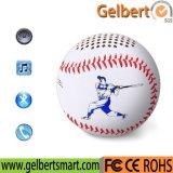 Gelbert Hand Stitched Leather Baseball Bluetooth Speaker