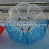 Top Quaity Half Color TPU Bubble Soccer Bubble Ball for Kids D5017