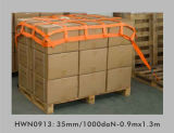Polyester Webbing Net, Webbing Cargo Net
