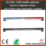 LED Warning Signal Light for Car (TBE-168L-9A)