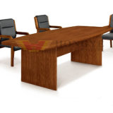 Wooden Veneer Office Convention Furniture (HY-NNH-A27-24)