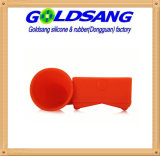 2016 High Quality Customized Silicone Mobile Phone Megaphone