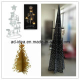 Christmas Tree Metal Display Stand Rack Christmas Decorate