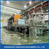 3200mm Fourdrinier High Speed Writing Making Machine