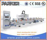 CNC Four Axis Machining Center/Alumimium Machining Center/Alu Machining Center/Curtain Wall/Facade Making Machine