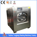 Best Selling 15kg 20kg 30kg 50kg 70kg 100kg Automatic Clothes Washer Extractor/Laundry Equipment (15-100Kg)