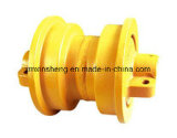 China Supplier Doosan Dh55 Undercarriage Track Roller Bottom Roller for Mini Excavator Parts Machinery Parts