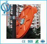 Roadway Safety Convex Concave Mirror