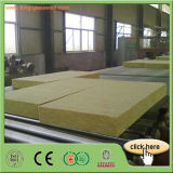 Rock Wool Roof Board Sound Insulation Materials