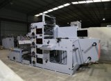 Flexographic Printing Food Package Bag Machine (RY-800-4C)
