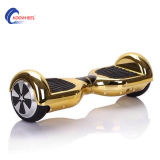 Chrome 6.5inch Variable Color Smart Balance Scooter