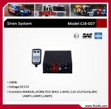 Police Vehicle Siren System (CJB-007)