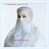 Ly Hot Sell Disposable Surgical Cap (BCCW-1006)