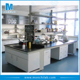Science Laboratory Island Work Bench for Testing