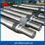 Heavy Forging Forged Shaft for Locomotive Train Parts