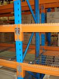 Heavy Duty Storage Drive in/ Through Pallet Rack