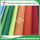 Big Roll 100% Polypropylene Spunbond Non-Woven TNT