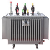 Voltage Transformer for Power Transformer Substation