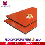 PVDF Composite Panel ACP for Industrial Use