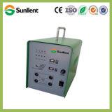 6W Solar PV System Portable Solar Power Kits