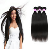 Silky Stright 100% Unprocessed Brazilian Human Hair Extension