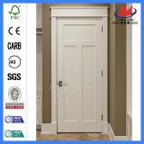 Smooth Wooden Architrave Casing Whiter Primer Door (JHK-SK03-2)