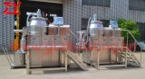 Ghl-300 Production Type/Press Tablet Granules/Powder Rapid Mixing Granulator