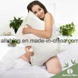 Memory Foam Shred Bamboo Pillow