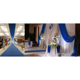Event Backdrop Drapes Pipe and Drape Systems Pipe and Drape Backdrop Frame