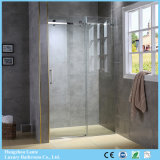 Cheap Sliding Tempered Glass Shower Room From Hangzhou Factory (S-1200)