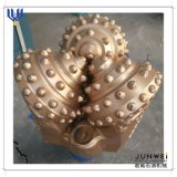 9 7/8′′ API TCI Tricone Bit for Oil and Other Mineral Mining