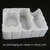 Clear Plastic Tray for Hardware Blister Packaging