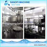 Automatic Drinking Water Filling Capping and Labeling Machine Production Line
