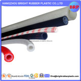High Quality Extruded Molded Silicone Tube