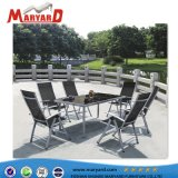 Outdoor High Quality Hotel Patio Sofa Restaurant Dining Chair Coffee Shop Tables and Chairs