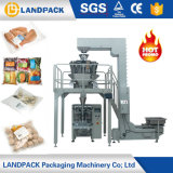 Deep Frozen Food Automatic Packaging Machine for Sale